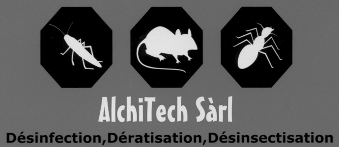 AlchiTech Sàrl